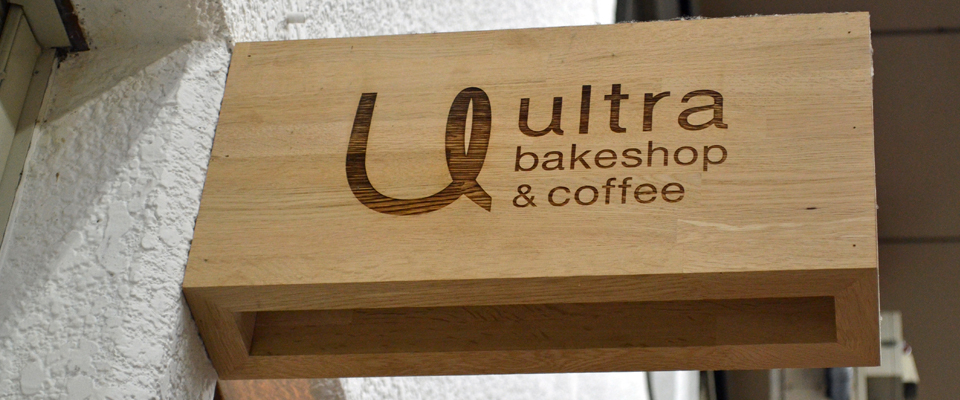 ultra bakeshop & coffee